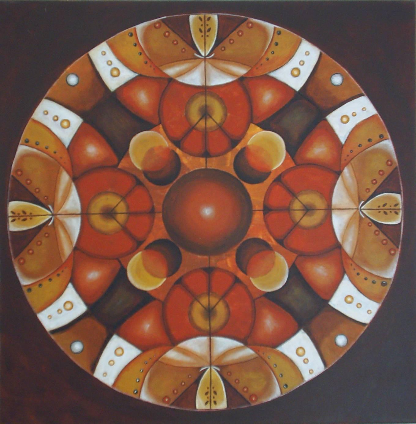 Le Mandala de la Graine